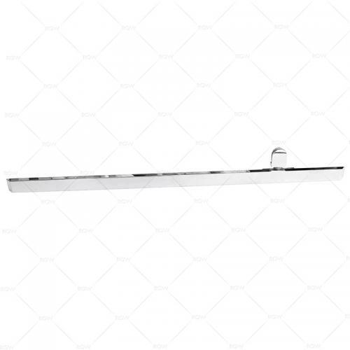 RGW G-202CP профиль стекло-стекло из нержавеющей стали для душевого угла