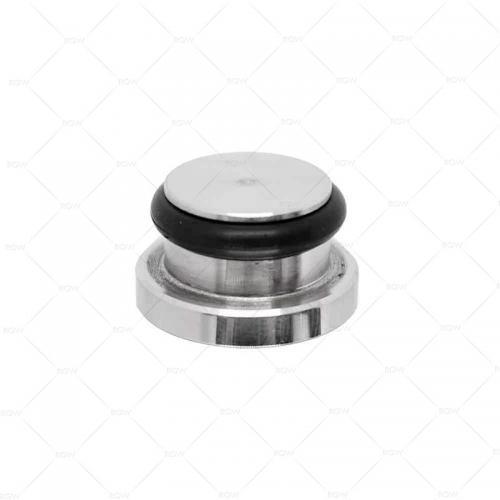 RGW S-141-19CP заглушка для трубы d=19 с уплотнительным кольцом