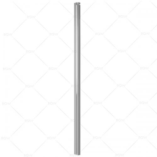 RGW SS-09 комплект маятниковых профилей из алюминия